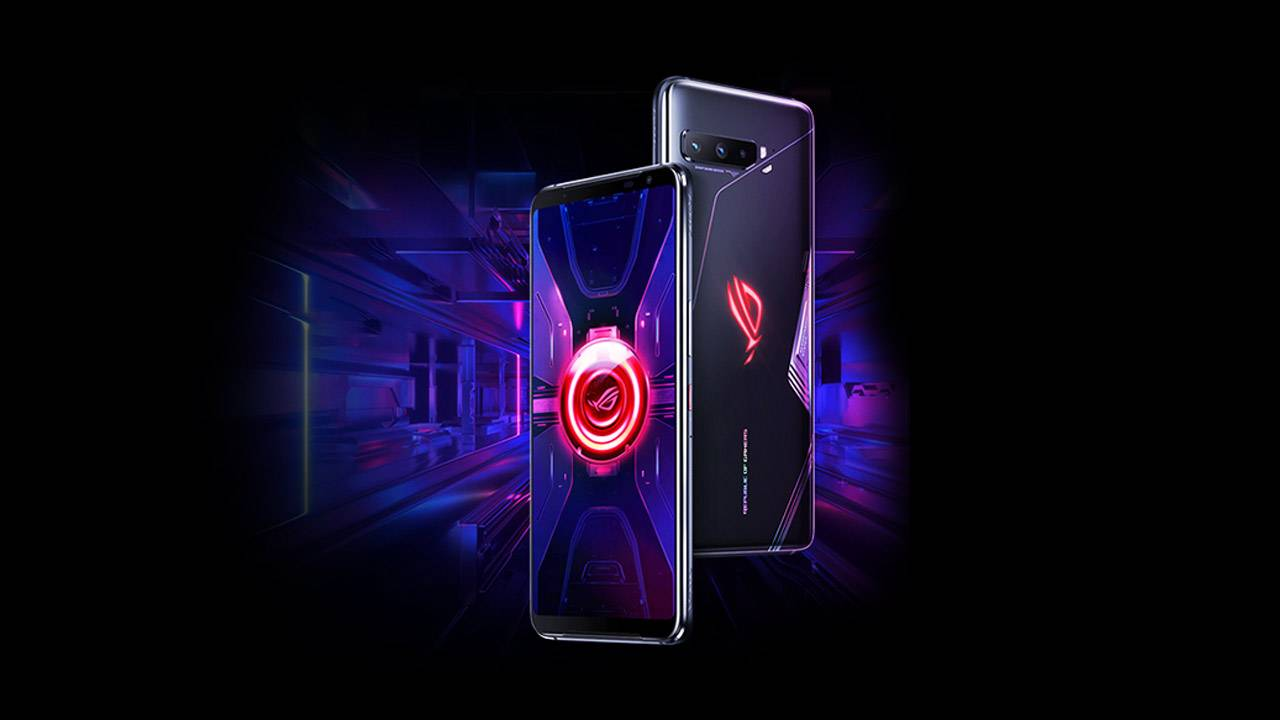 ROG Phone 3 goes all-out on high-end mobile gaming fun