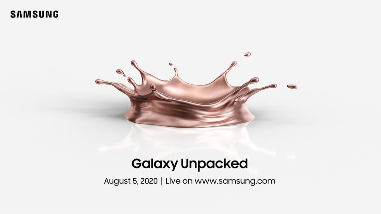 Samsung mobile chief reveals Galaxy Unpacked 2020's new device count