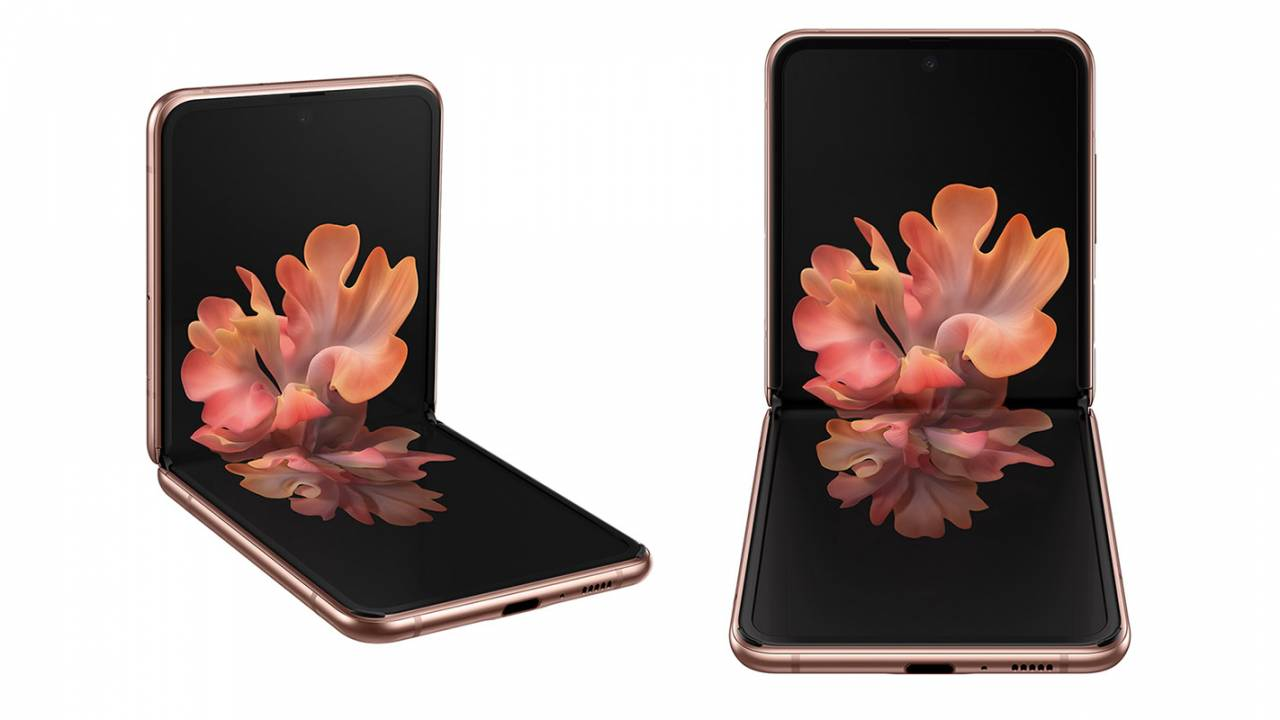 Samsung Galaxy Z Flip 5G revealed: Availability, price, and trade-in details