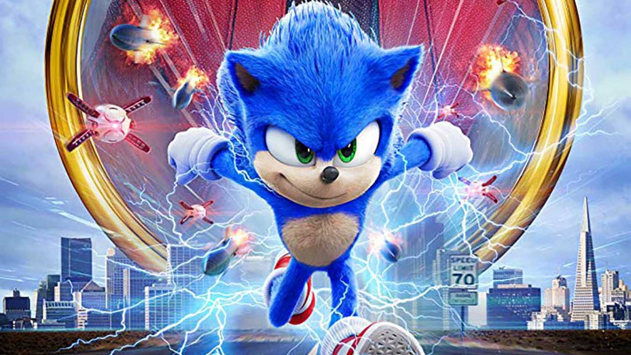 Sonic the Hedgehog movie sequel release confirmed for 2022