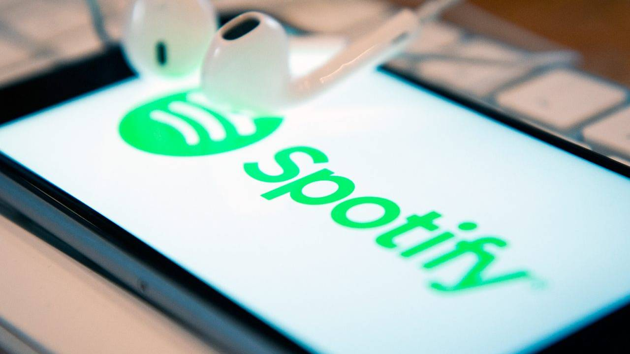 Spotify is closing in on a huge milestone
