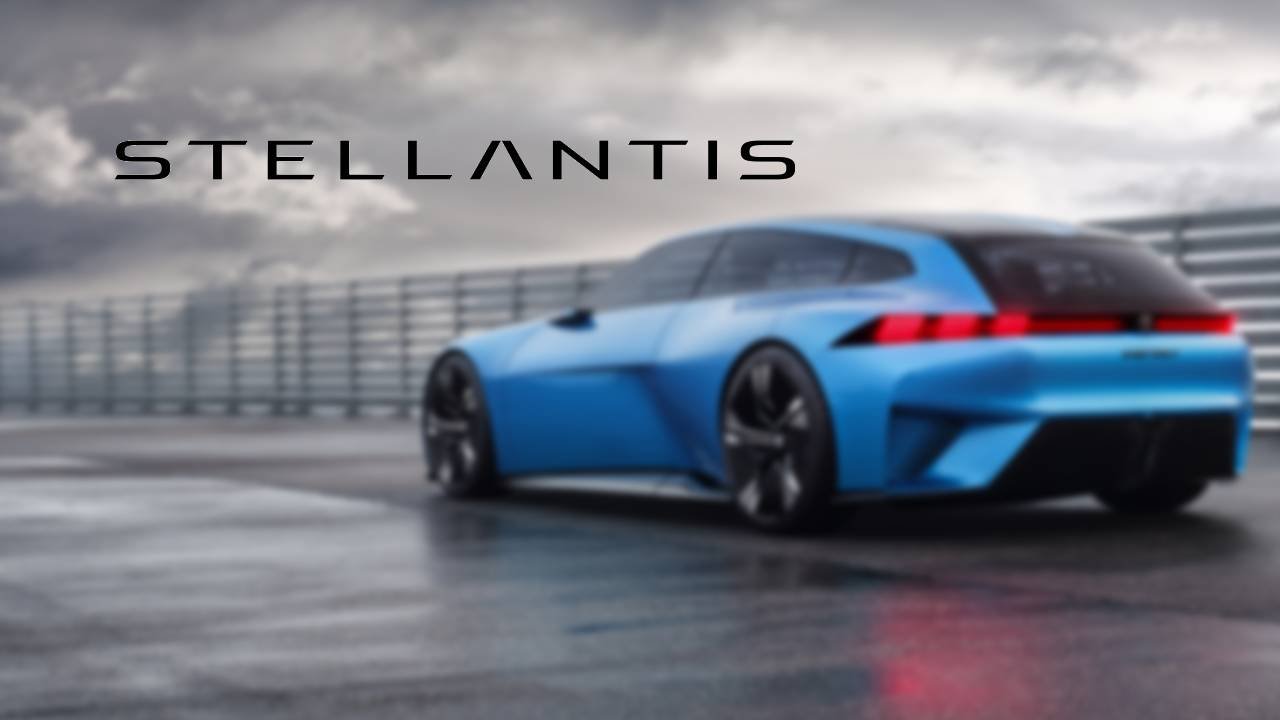 Like an automotive Voltron, FCA and PSA join to make Stellantis