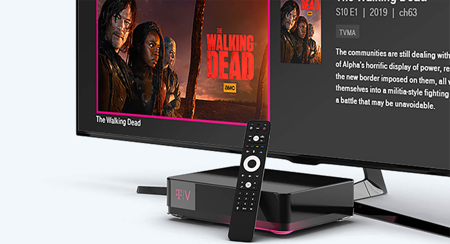 T Mobile Android Tv Set Top Box Appears On Fcc Website Slashgear