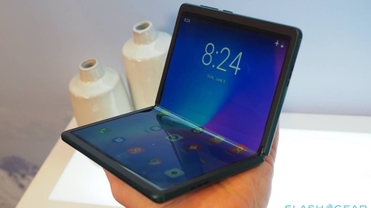 "Google working on tablet experience, ""Android Beyond Phones"" soon"