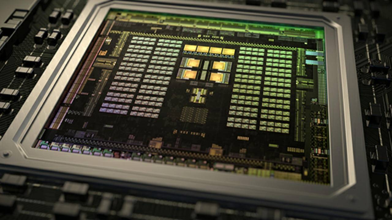 NVIDIA reportedly interested in buying ARM from Softbank