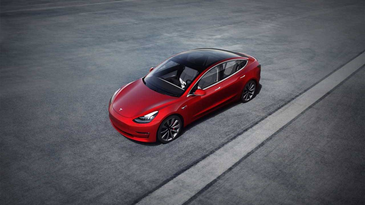 Tesla could get a 20% boost in battery energy density thanks to Panasonic