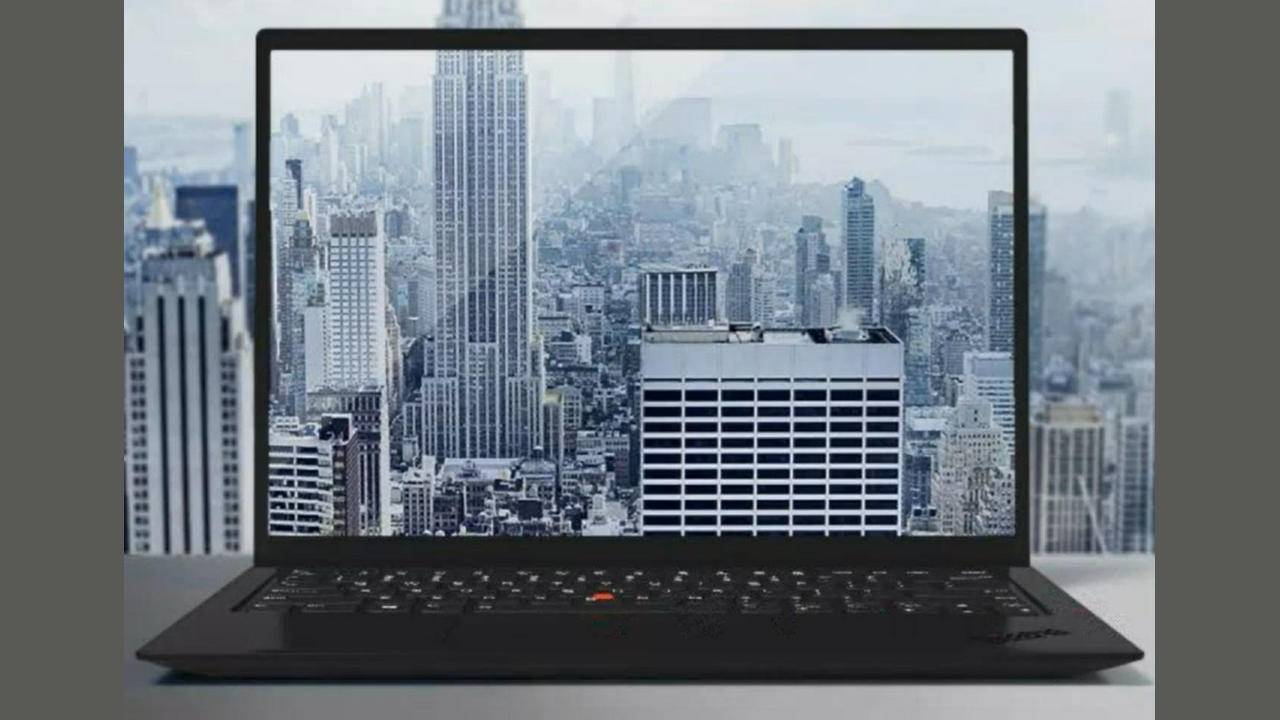 Lenovo ThinkPad X1 Nano leaked to be its lightest yet
