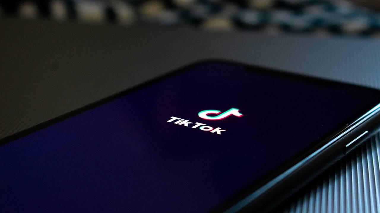 TikTok is the latest social network to target QAnon conspiracies