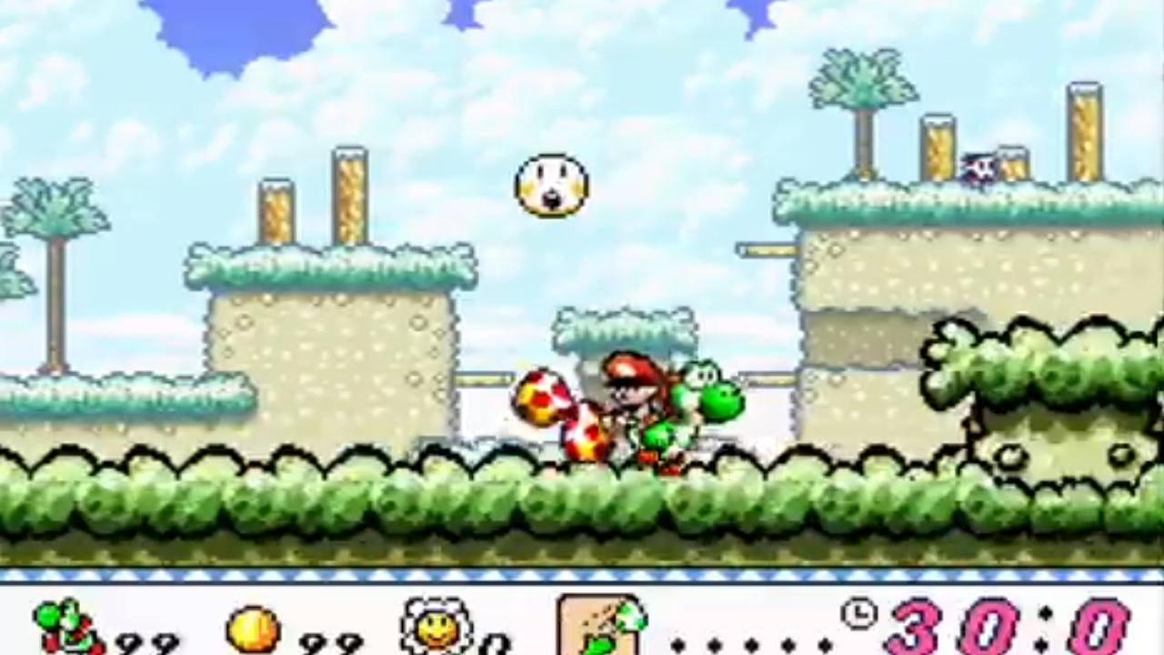 Massive Nintendo leak yielded prototypes of classic games