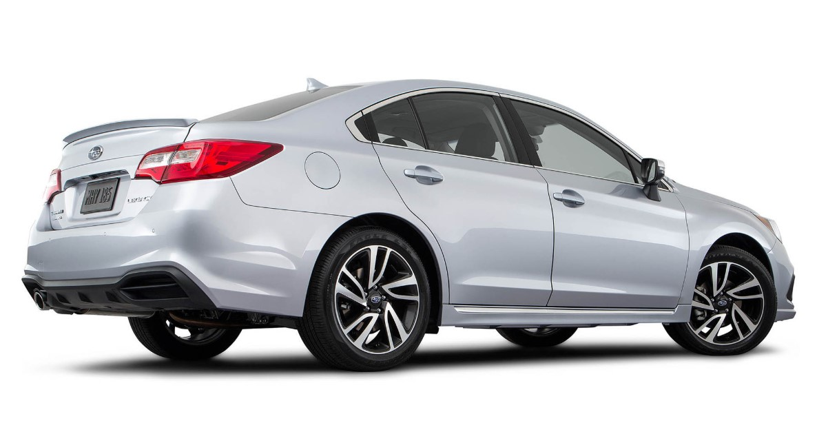 2021 Subaru Legacy starts at $23,820 while the Outback is ...