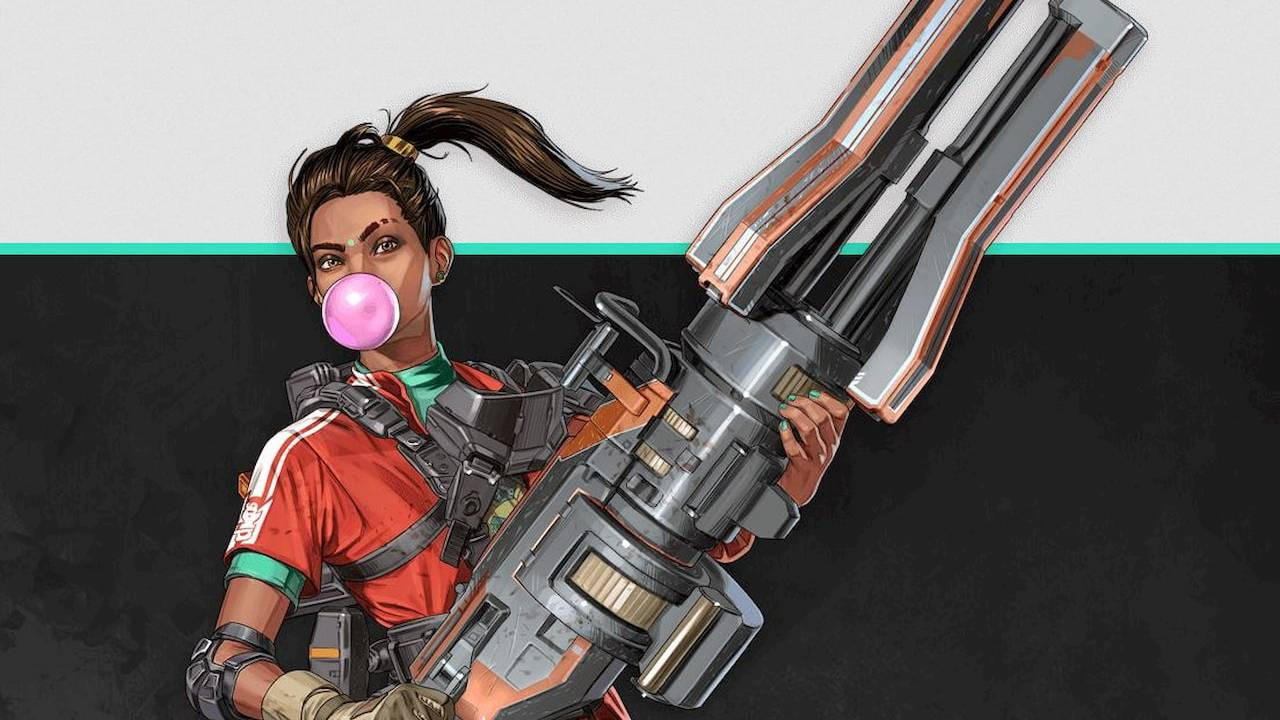 Apex Legends is getting a new character and a major addition in Season 6