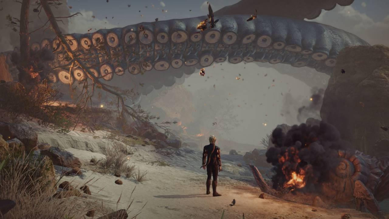 Baldur S Gate 3 Early Access Release Date Officially Set For September Slashgear