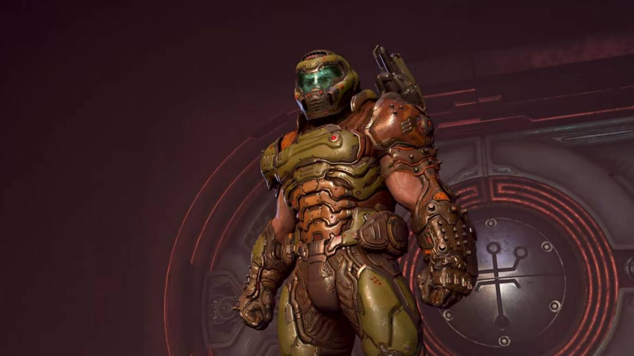 DOOM Eternal: The Ancient Gods Part One DLC release date revealed with new trailer