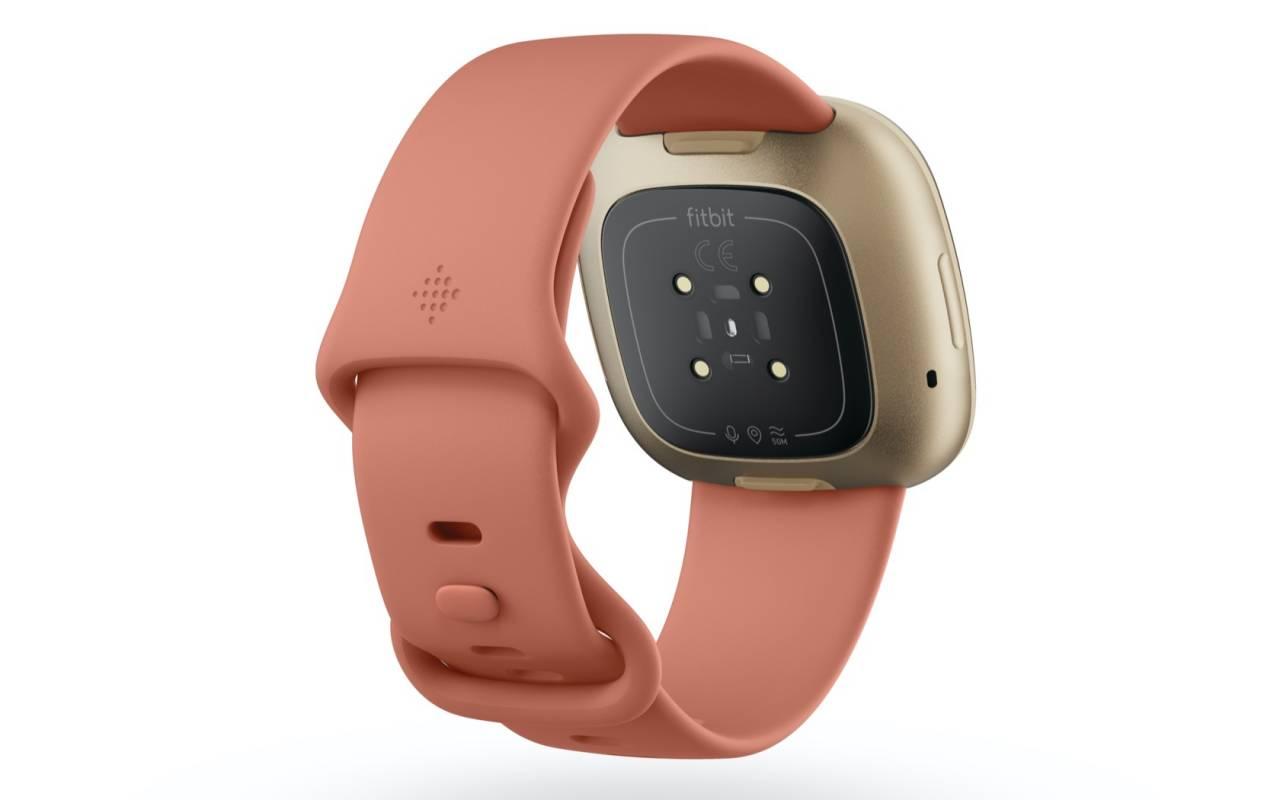 Fitbit Versa Update