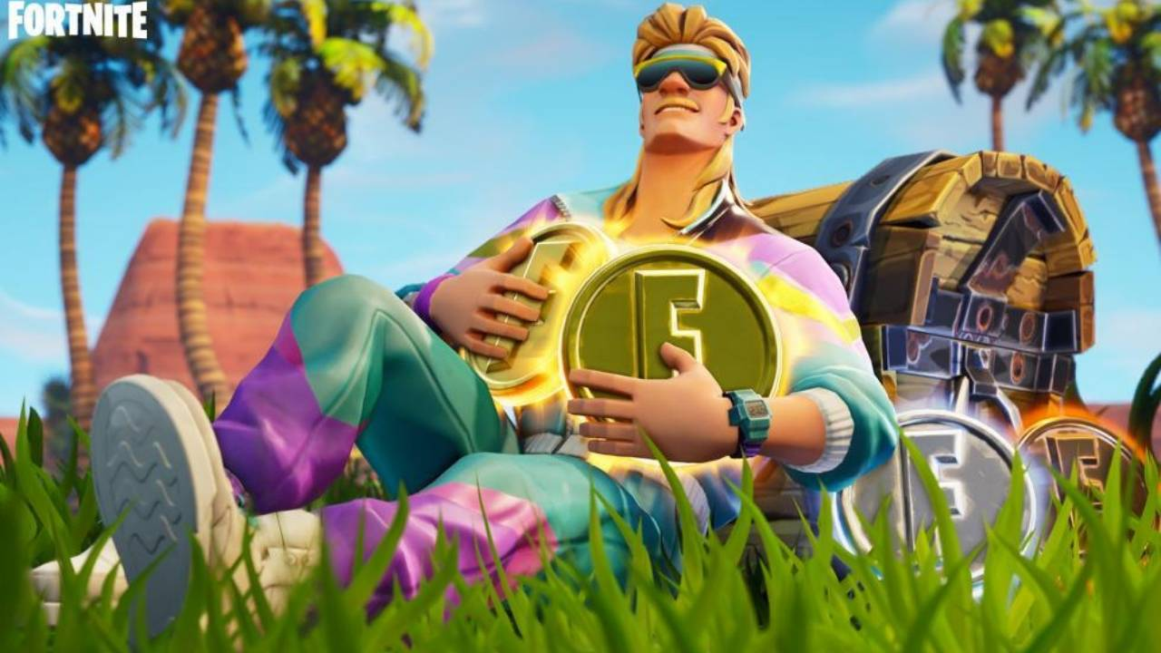Epic Games sues Google over Fortnite removal over Play Store violations