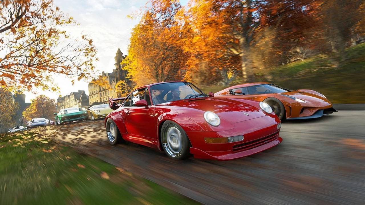Microsoft Ultimate Game Sale discounts Xbox, PC games, accessories