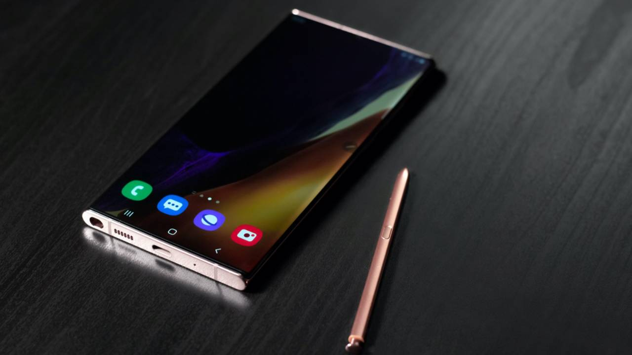The Samsung Galaxy Note 20 Ultra and Note 20 are more than just the S Pen