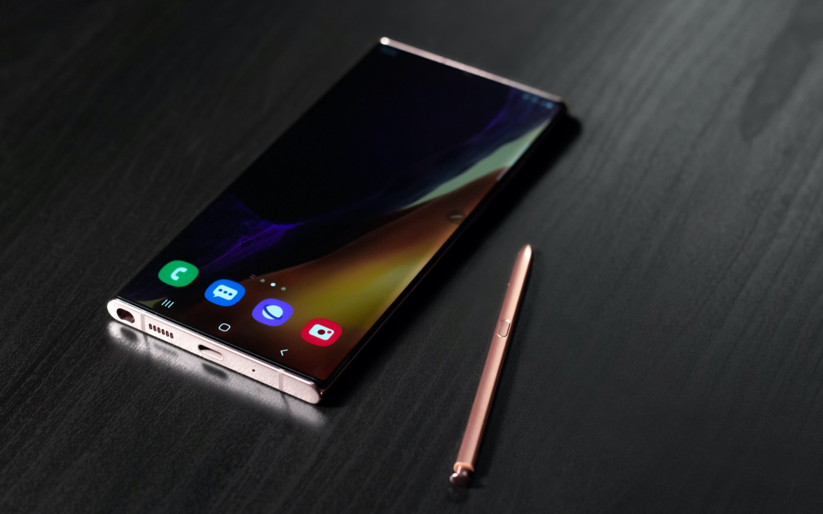 The Samsung Galaxy Note 20 Ultra And Note 20 Are More Than Just The S Pen Slashgear