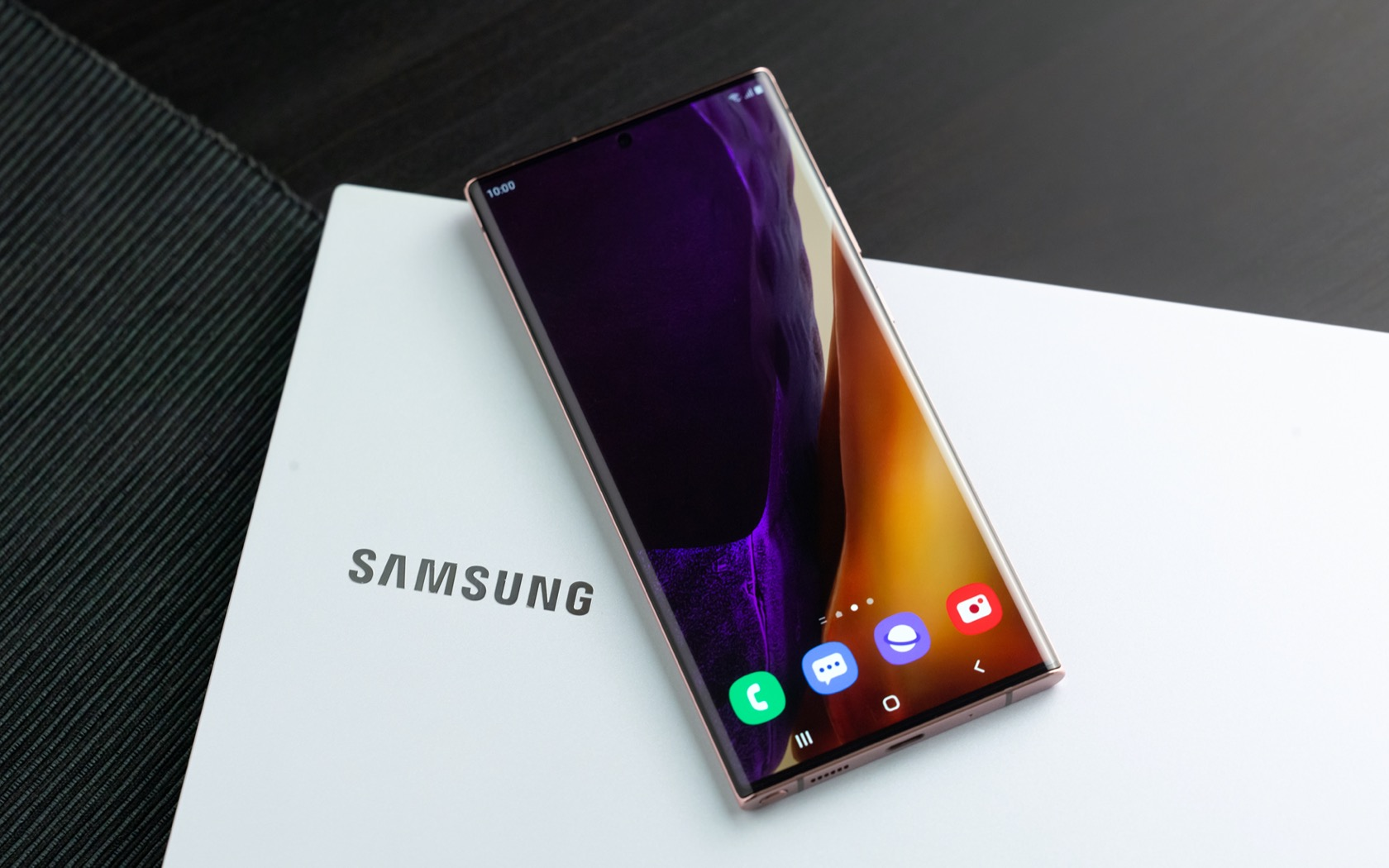 The Best Galaxy Note 20 Deals Updated Slashgear