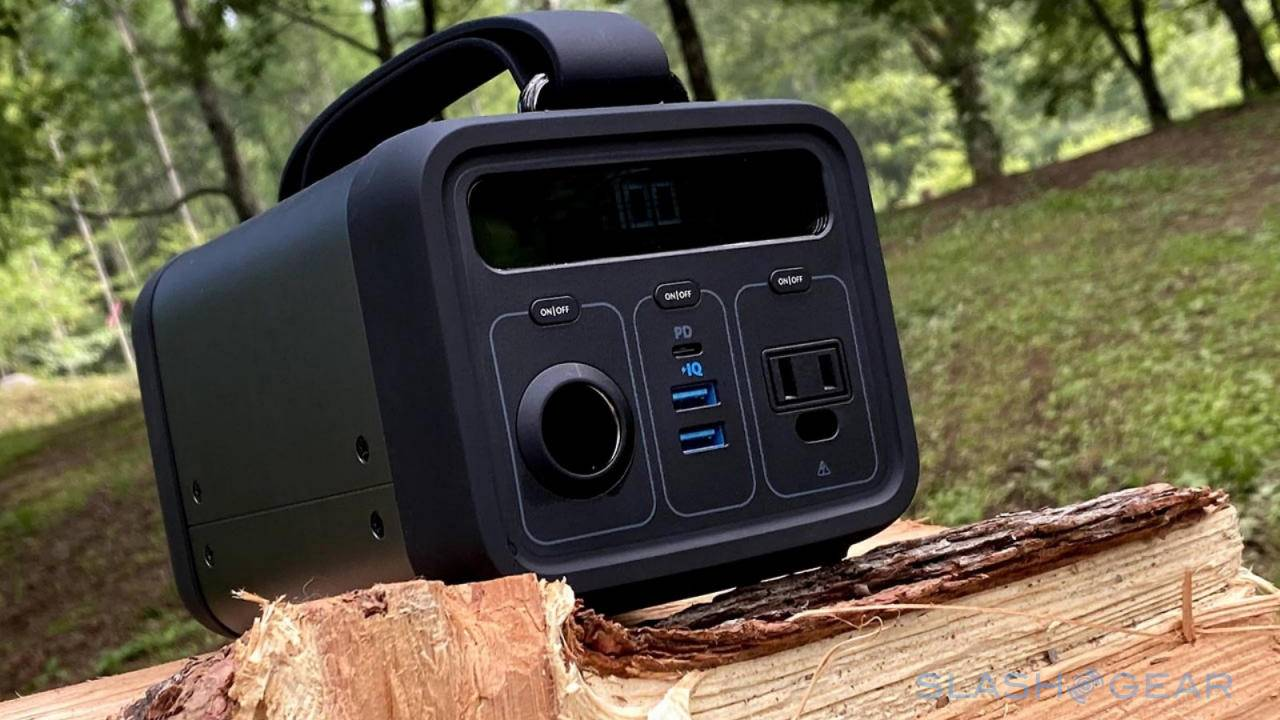 Anker PowerHouse 200 Review – One of the lighter power stations on the market