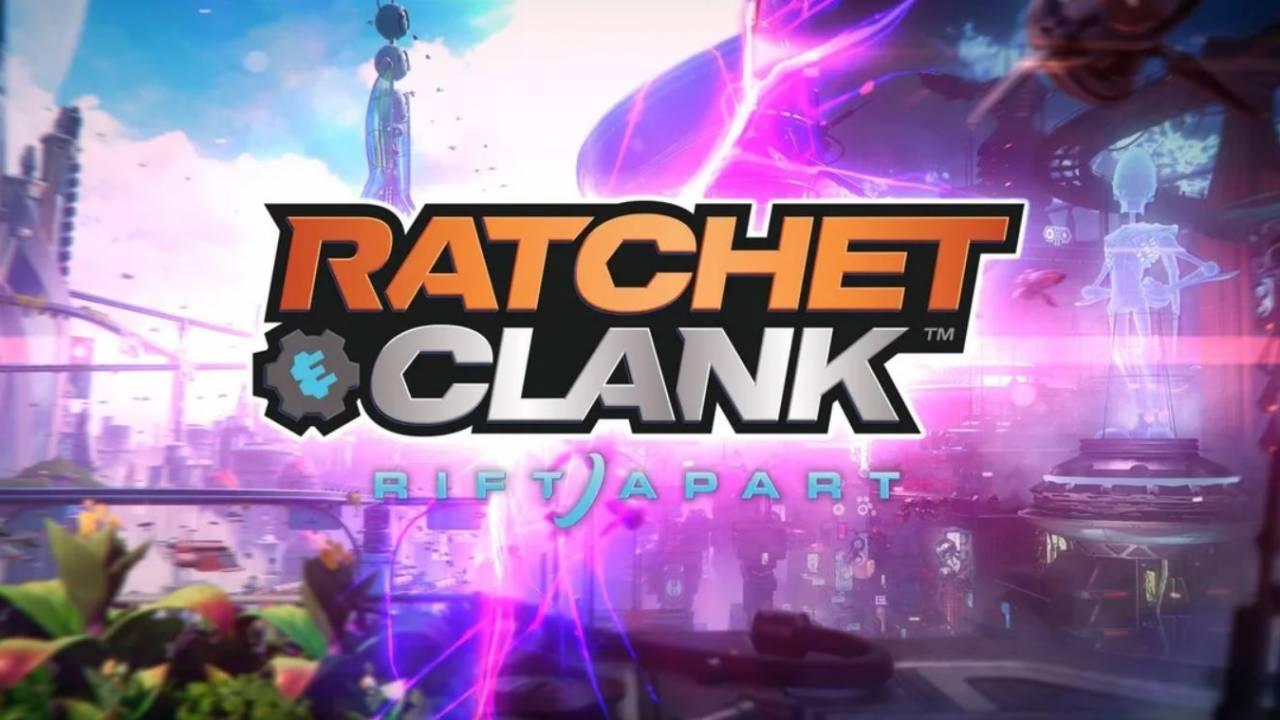 Ratchet & Clank: Rift Apart gets a seven minute gameplay trailer