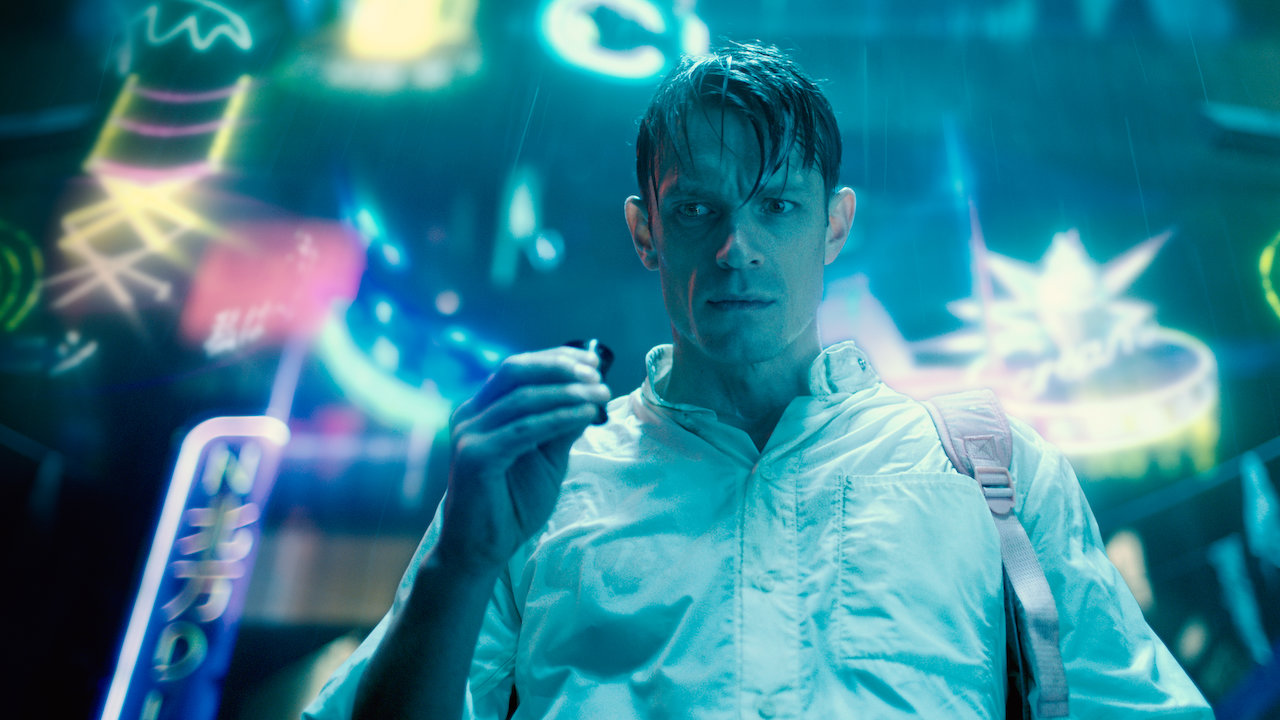 "Netflix reportedly axes ""Altered Carbon"": No season 3"