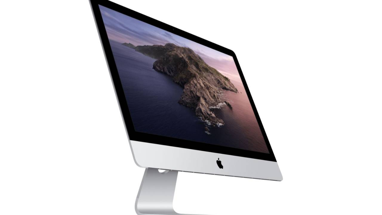 A maxed out mid-2020 iMac 27-inch is nearly $9k: Here's what you get