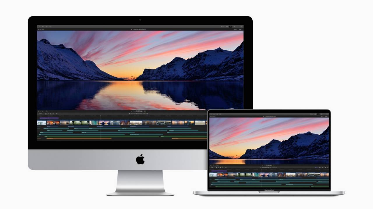 Final Cut Pro update makes cropping clips for social much easier