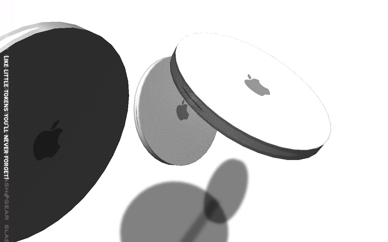 Apple Airtag Release Tipped By Insider Slashgear