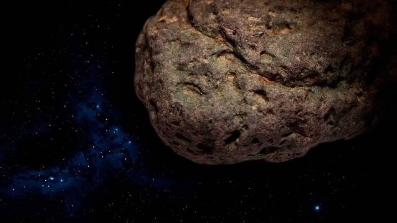 Giant asteroid to zoom past Earth on September 1