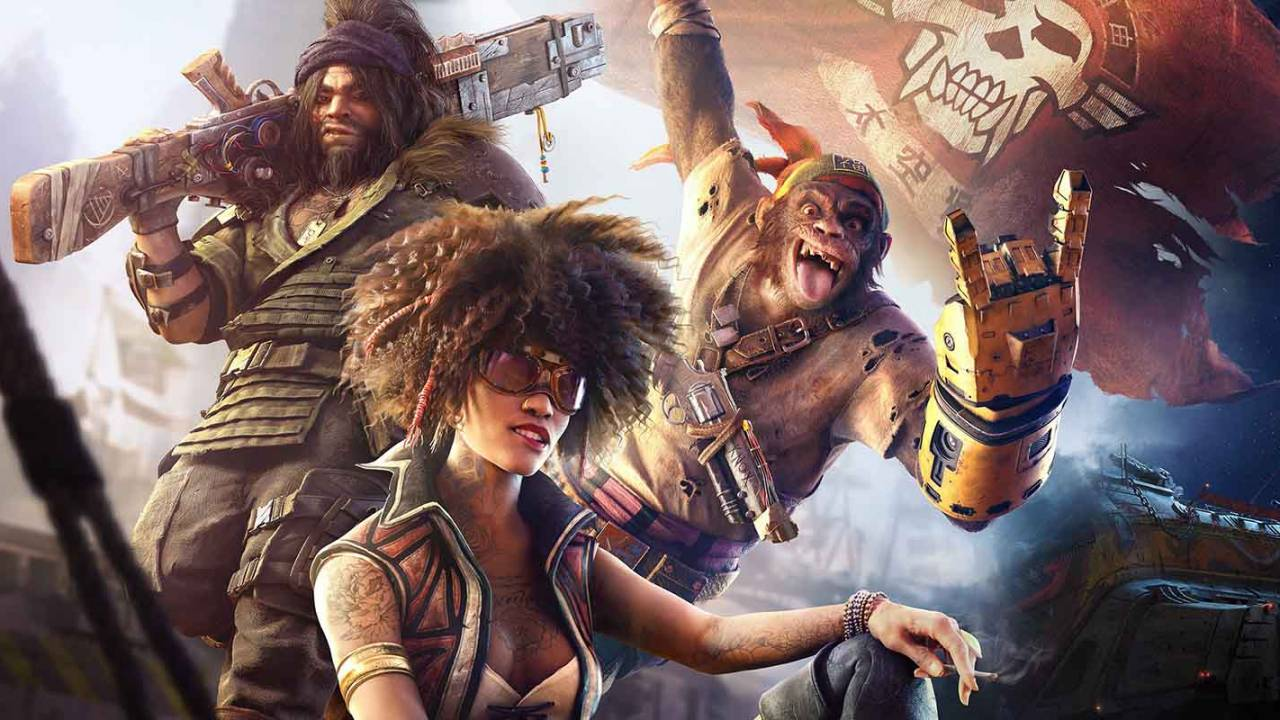 Netflix is turning an Ubisoft game from 2003 into a feature film