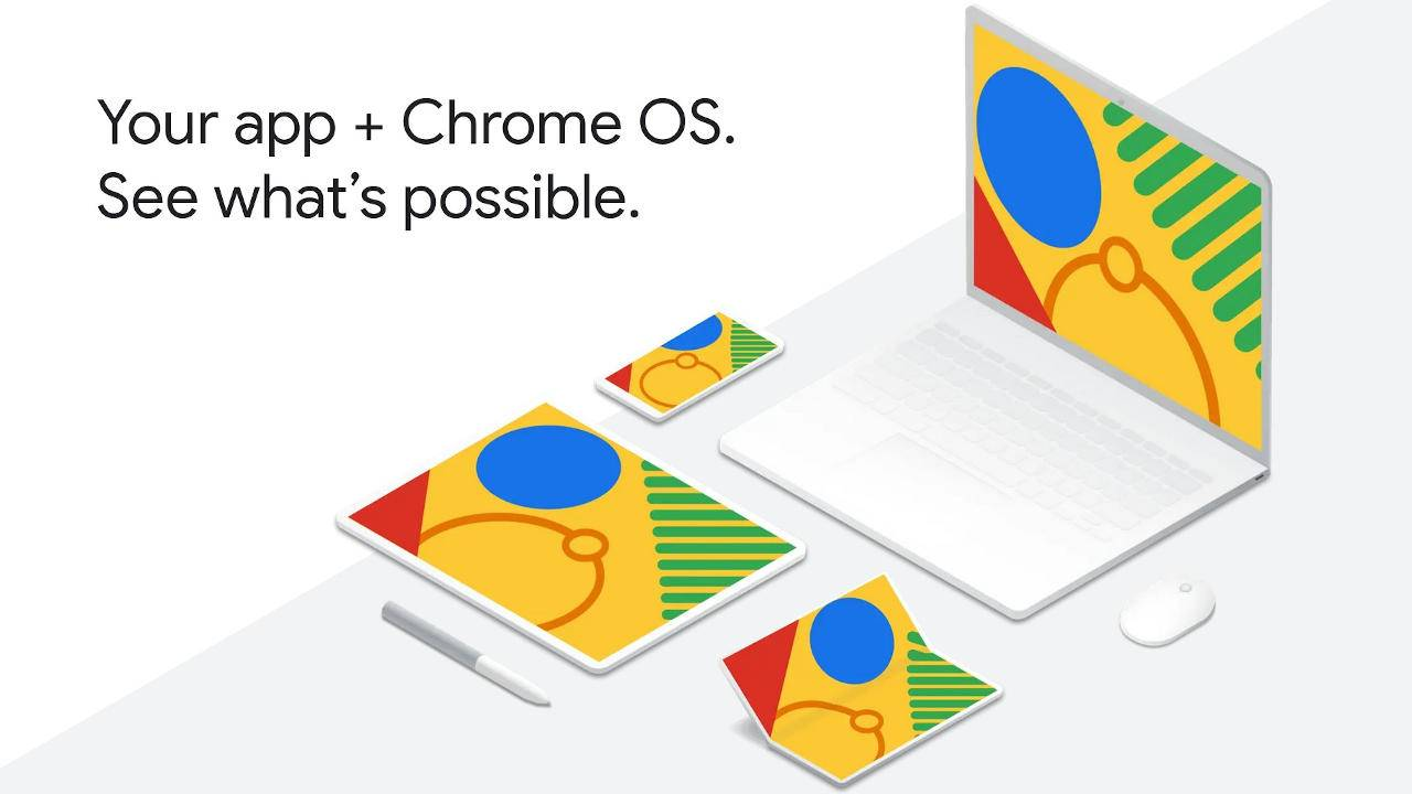 ChromeOS.dev finally addresses one of the platform's biggest flaw