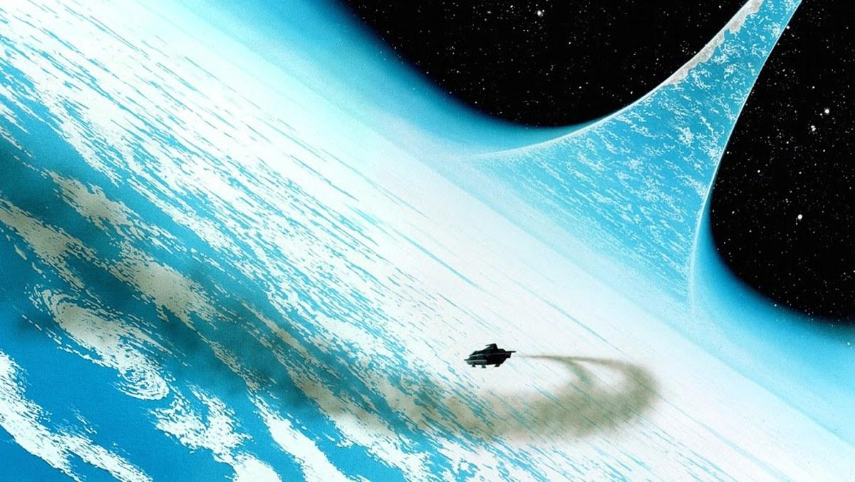 Amazon's ambitious Iain M. Banks TV show for Prime is canceled