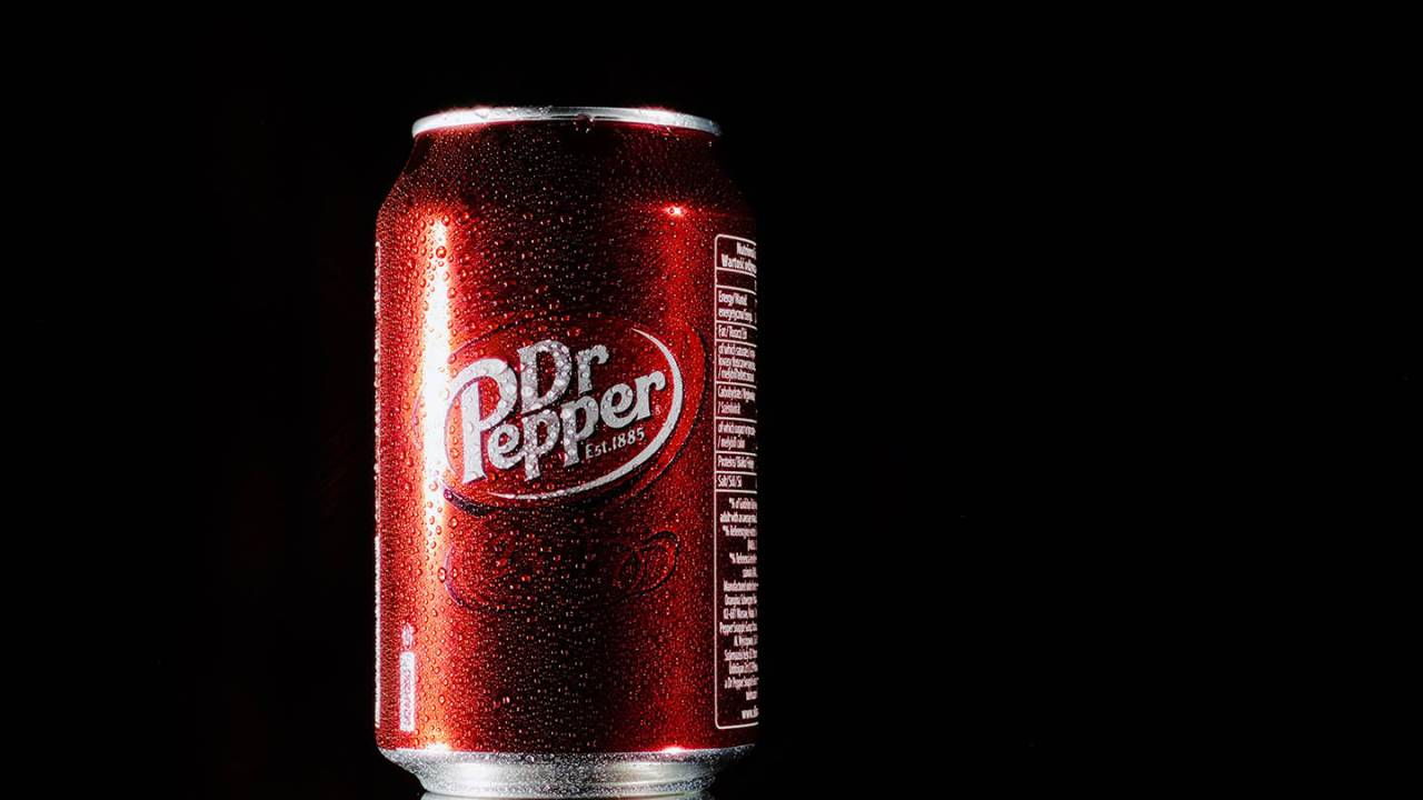 The COVID-19 pandemic has caused a soda shortage in the US