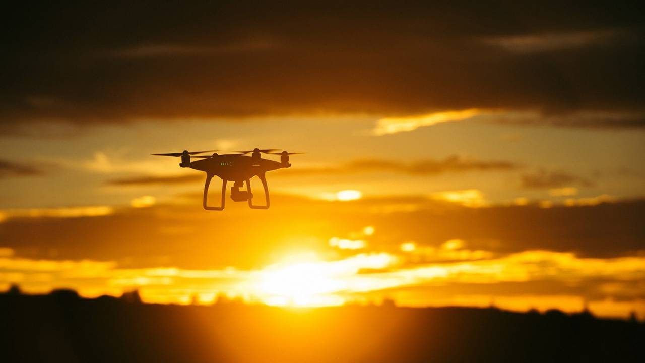 FAA gets serious about protecting airplanes from rogue drones
