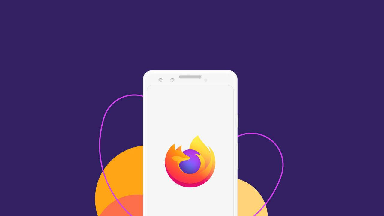 Firefox Daylight update revitalizes Android web experience