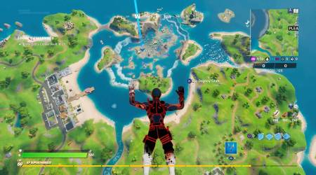 Fortnite finally adds Atlantis POI: What players should know