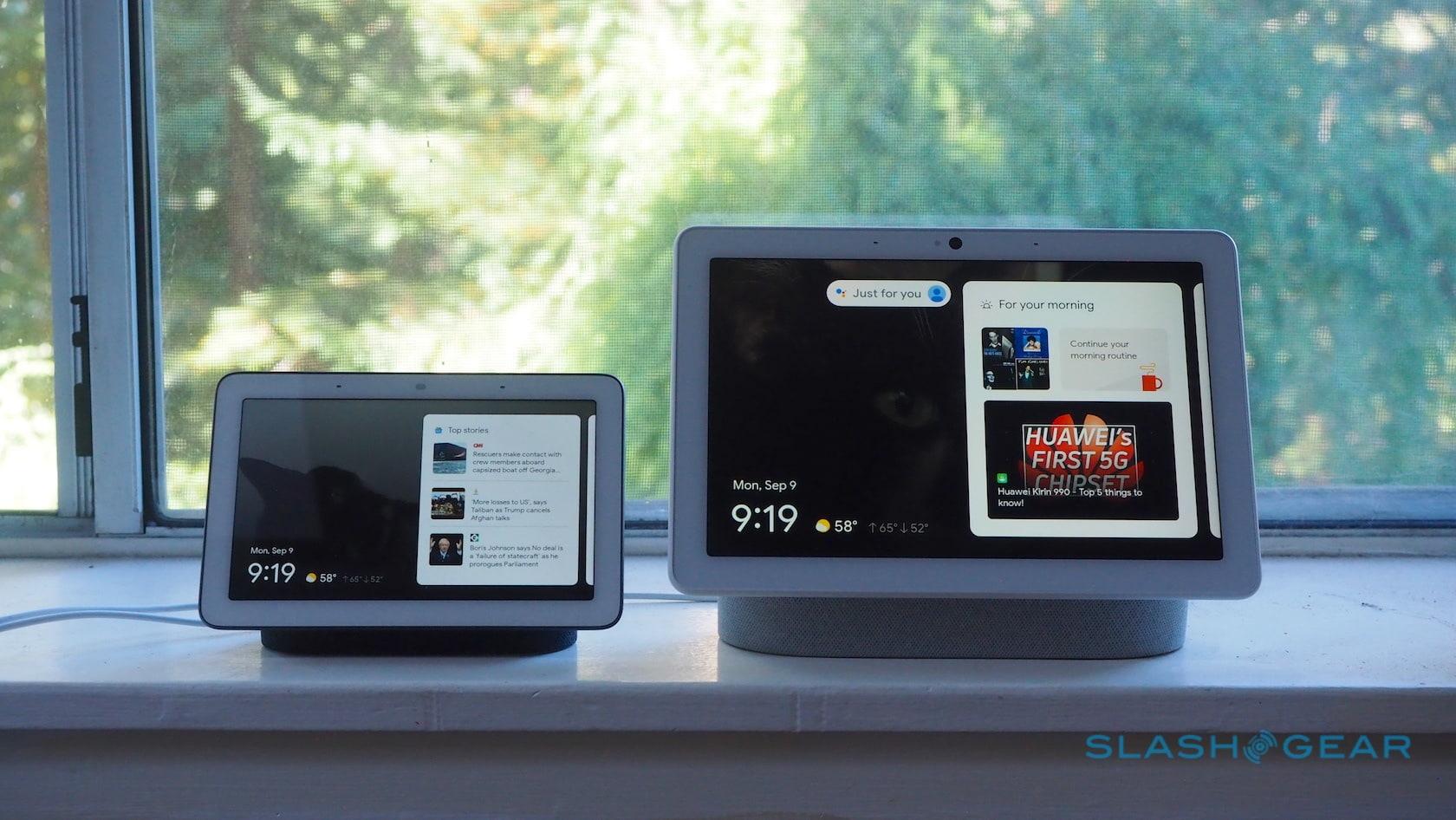 Nest Multi Room Audio Control Released For Spotify Youtube Music Pandora Slashgear