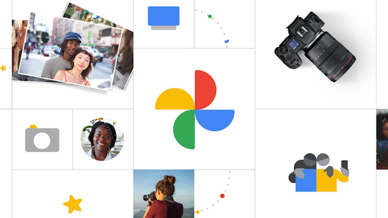 Canon cameras can upload directly to Google Photos with a catch