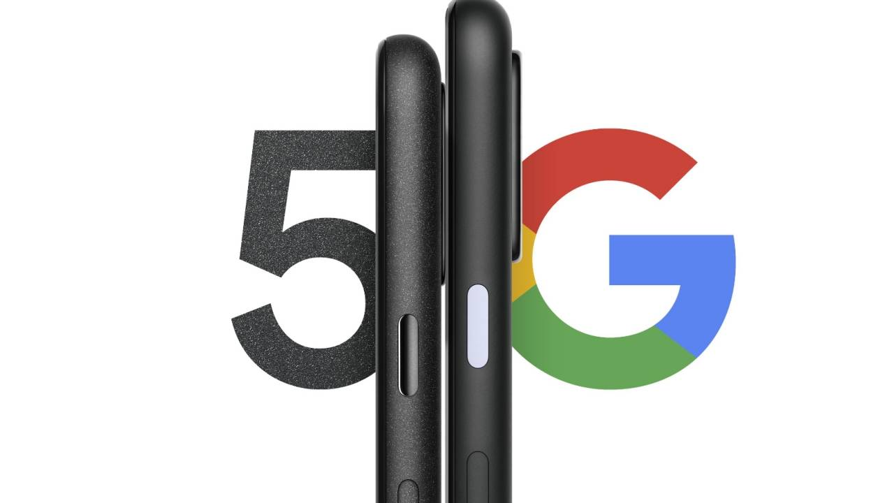 Pixel 5 and Pixel 4a 5G dates accidentally leaked by Google