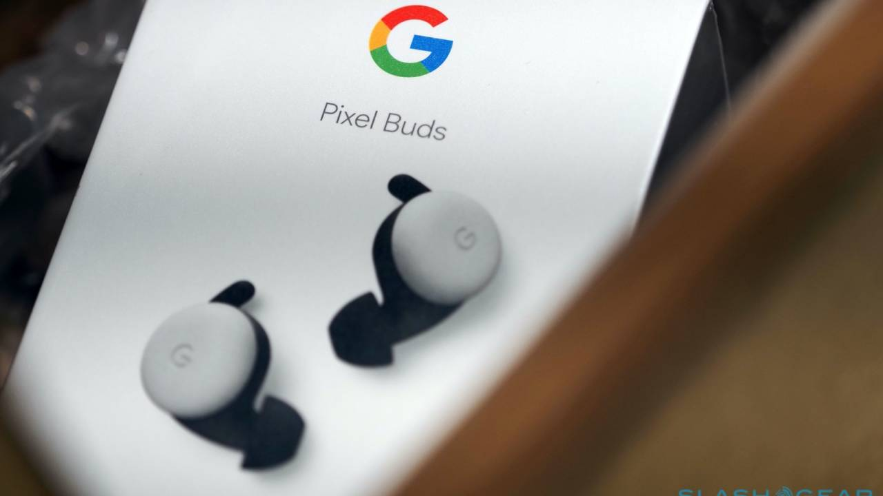 Pixel Buds get feature update, individual bud volume, new colors