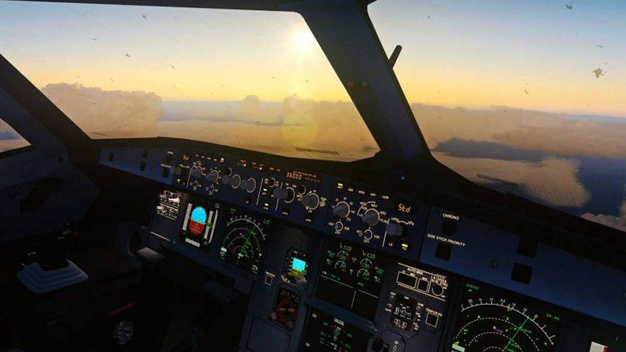 """One game will sell """"billions"""" in gaming upgrades: Flight Simulator"""