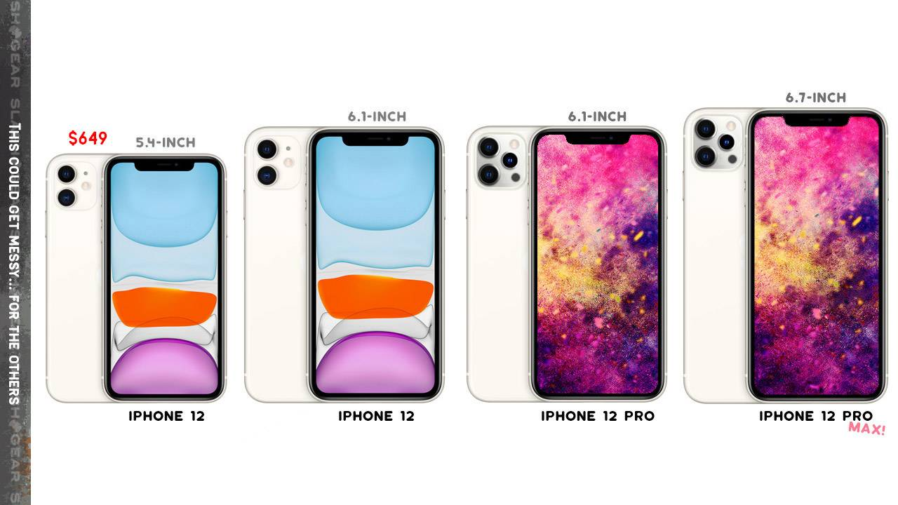 iPhone 12 Pro could slip even further according to new leak