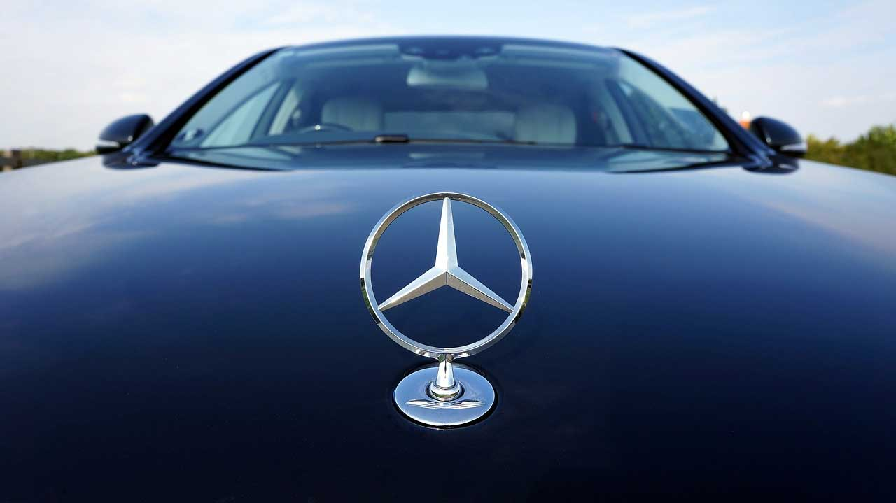 Daimler's diesel emissions scandal will cost it $2.2 billion in the US