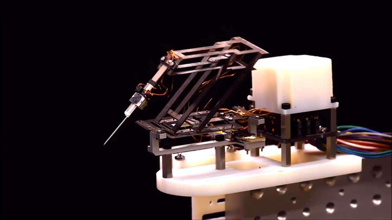 Researchers create origami-inspired manipulator for teleoperated surgical procedures