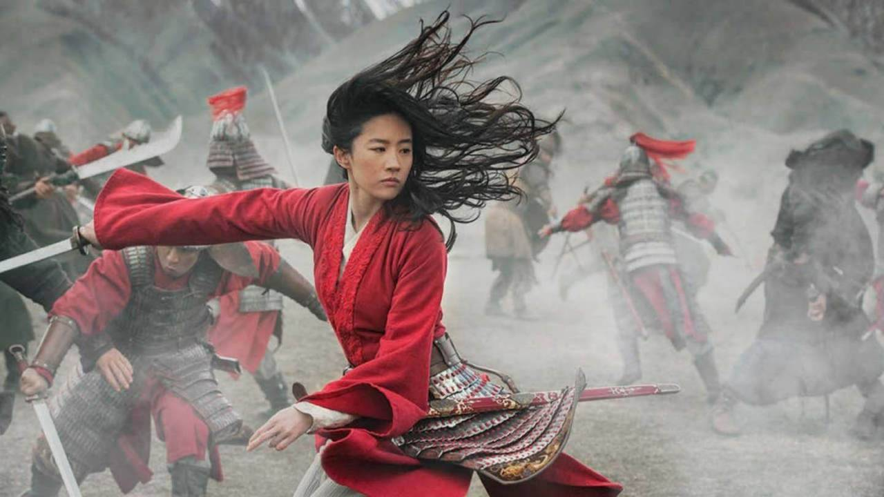 Disney reveals how its live-action Mulan digital purchase will work