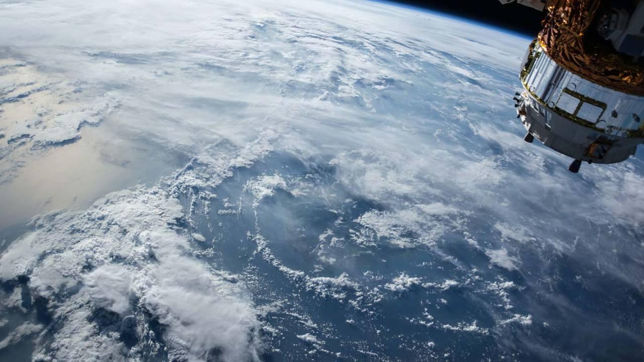 NASA offers startling view of Beirut blast damage using satellite data