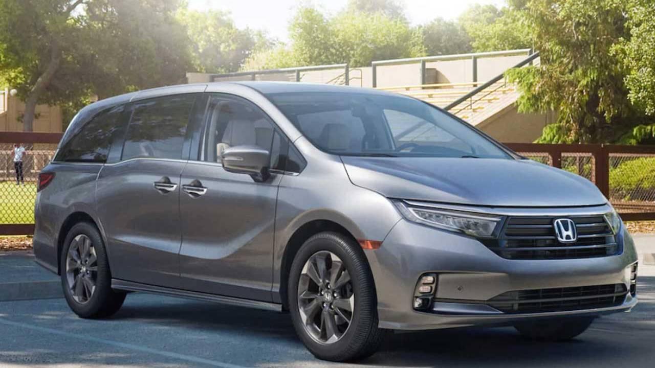 Honda announces recalls on Odyssey, Passport, and Pilot