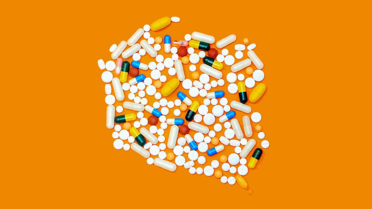 Marijuana may interfere with dozens of common prescription drugs