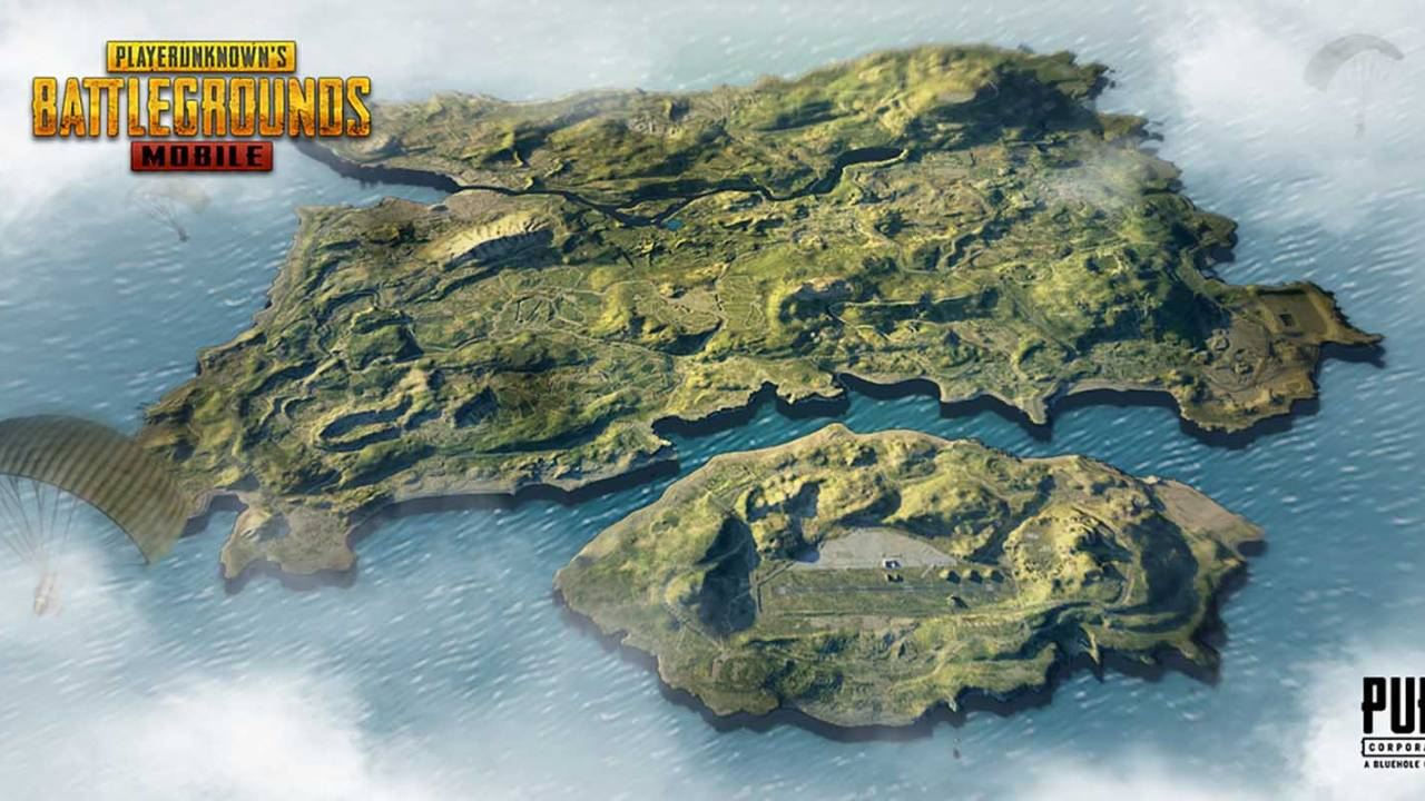 PUBG Mobile v1.0 major update revealed with 'mysterious surprise'